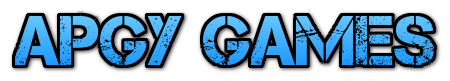 Apgy Games - Beta